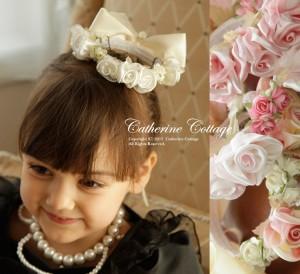 9d4ee02715eb5 結婚式に最適な女の子のヘアアクセサリーの選び方