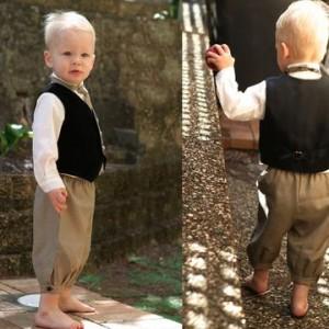 男の子ベビーへの出産祝いにおすすめベビー服