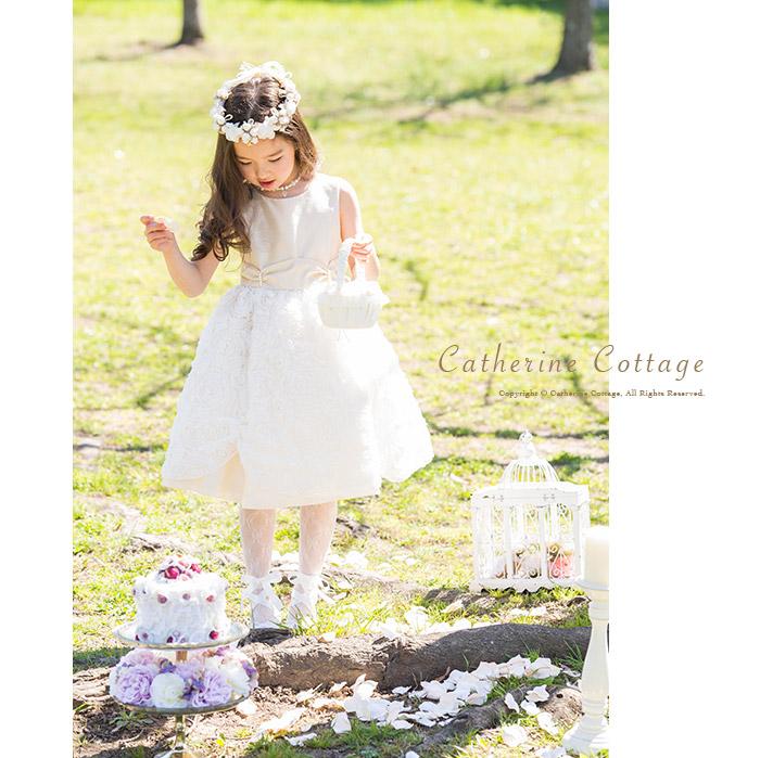 3f7aae463c8ac 結婚式の子供ドレス&コーディネイトアイテム・1|フラワーガールをたのまれたなら