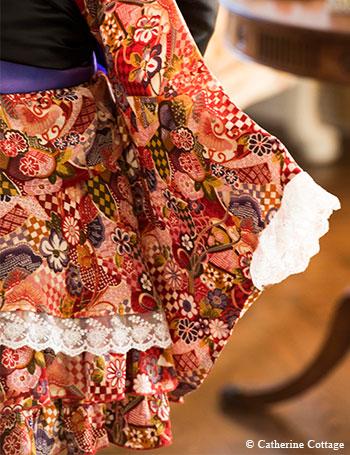 915ea70d807f3 キャサリンコテージの着物ドレス2015|魅力徹底解剖‼
