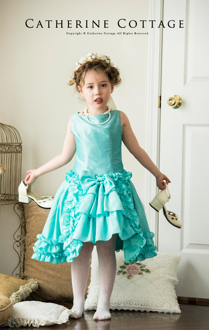 2015\u201016\u0027 TV・雑誌衣装協力アイテム! 子供ドレス、スーツ、アクセサリー