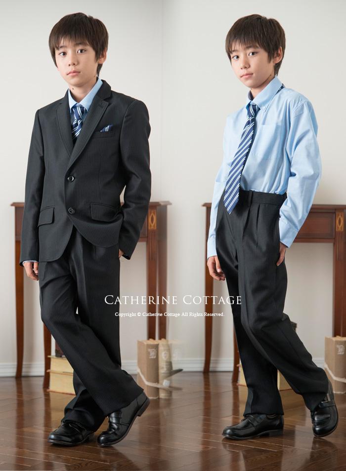 2d697c64de75f 2017‐2018卒園式・卒業式・入学式子供スーツ、売れたのはこれ!|男子 ...