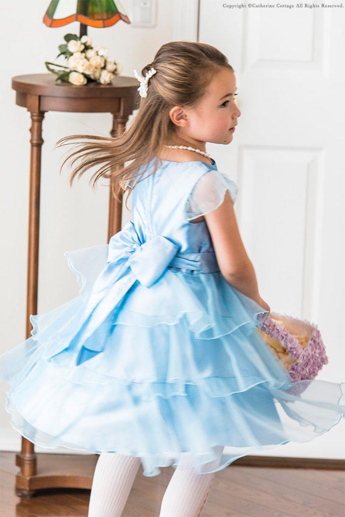 09c9bfeb1f4986 水色ドレス15選!|子供ドレス、キッズドレス、ベビードレス | 子供 ...