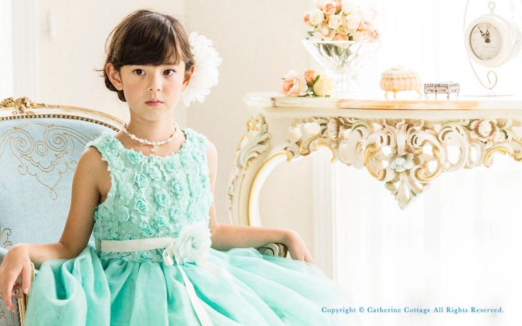 e16a9ccdfdf94 春の発表会、結婚式におすすめ子供ドレス20選!|パステルカラー、花 ...