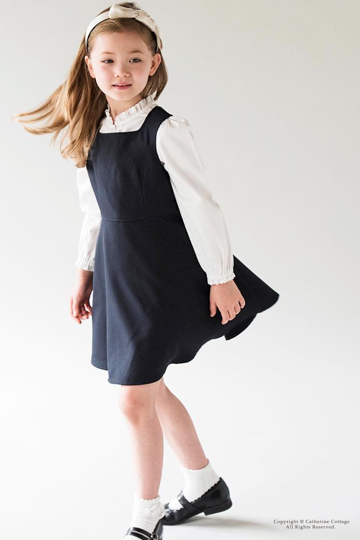 fbce6c12fc0c5 お通夜・お葬式の子供の服装|万一に備えて1着は持っておきたいブラック ...