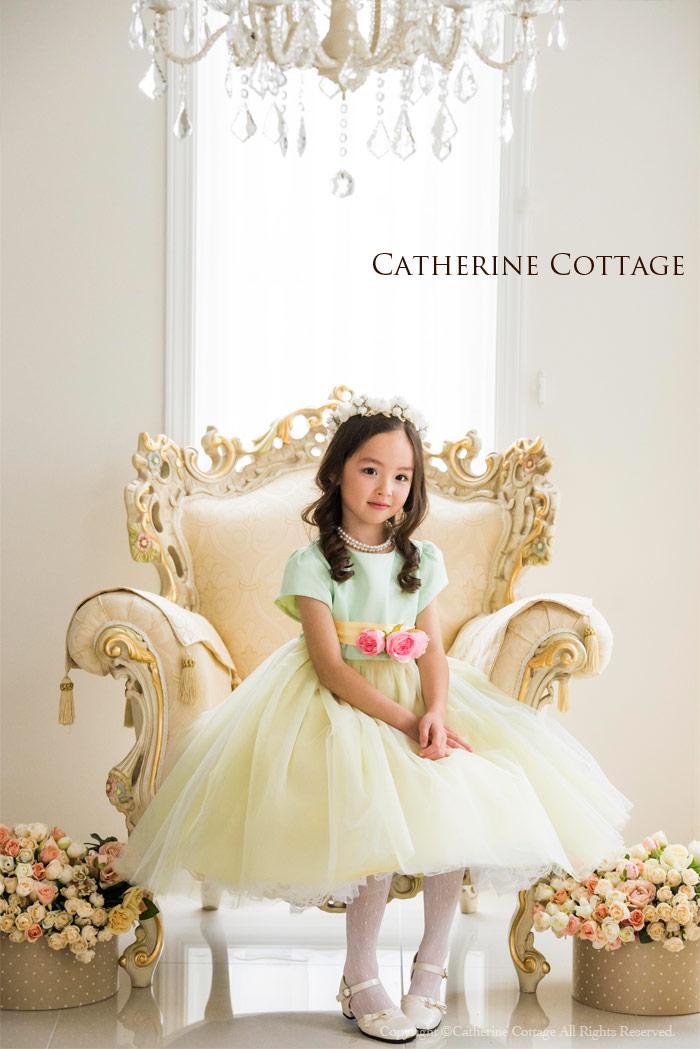 a92ae817e77eb チュールスカートの美しいグラデーションにうっとり 技ありドレス!