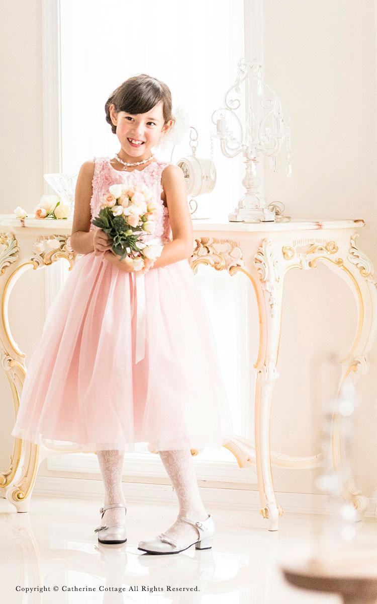 結婚式の子供ドレス|購入者レビューに見る最適なドレス10選